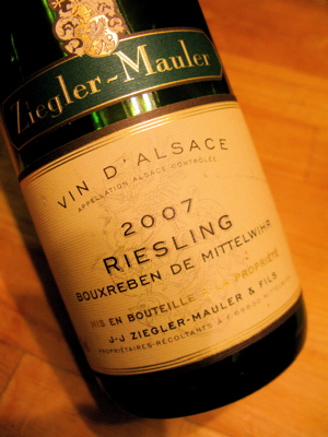 Guide To The Wines Villages And Terroirs Of Alsace